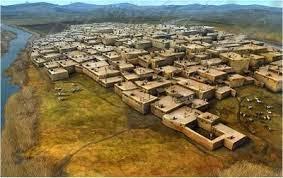 A história das cidades