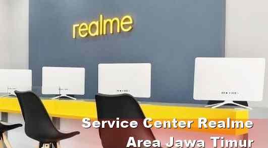 Service resmi Realme Malang dan kota di JATIM