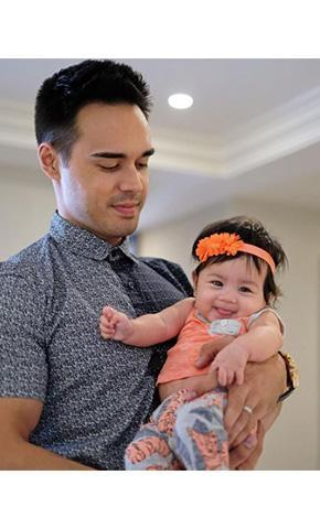 LOOK! Meet the Family of Former Sexy Star Diana Zubiri! SEE PICS HERE!