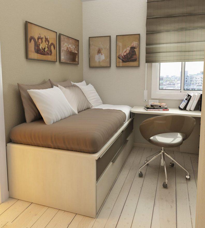 Gorgeous%2BSpace%2BSaving%2BIdeas%2Bfor%2BSmall%2BTeenage%2BDesks%2BBedroom%2BDecoration%2B%25287%2529 Gorgeous Space Saving Ideas for Small Teenage Desks Bedroom Decoration Interior