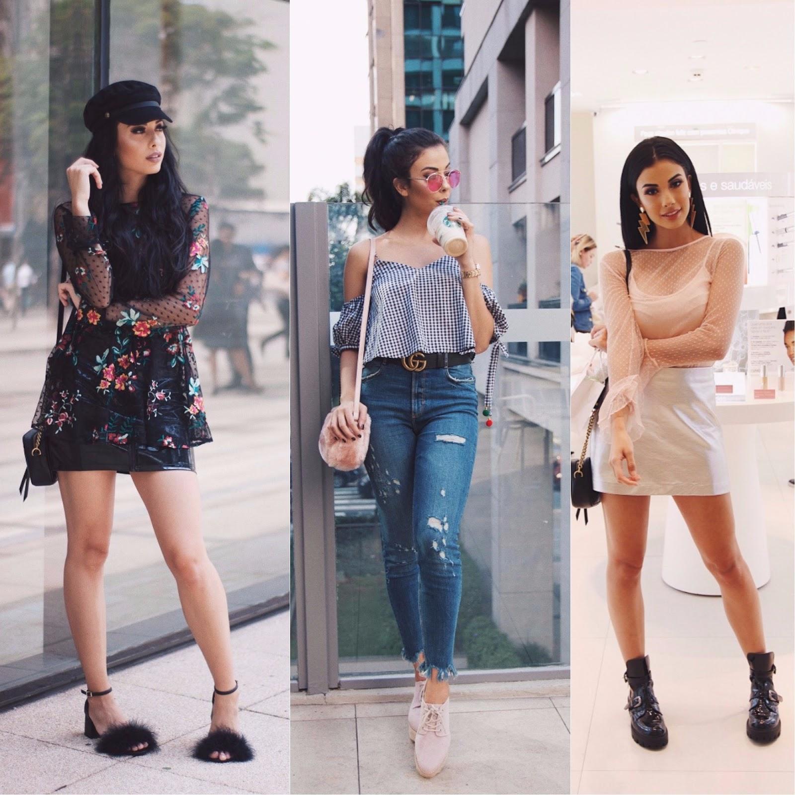 Do Estilo à Maquiagem: Thalita Ferraz