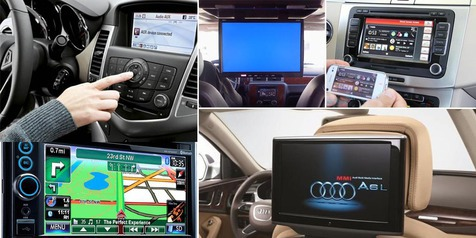 8 Item Optimalisasi Head Unit