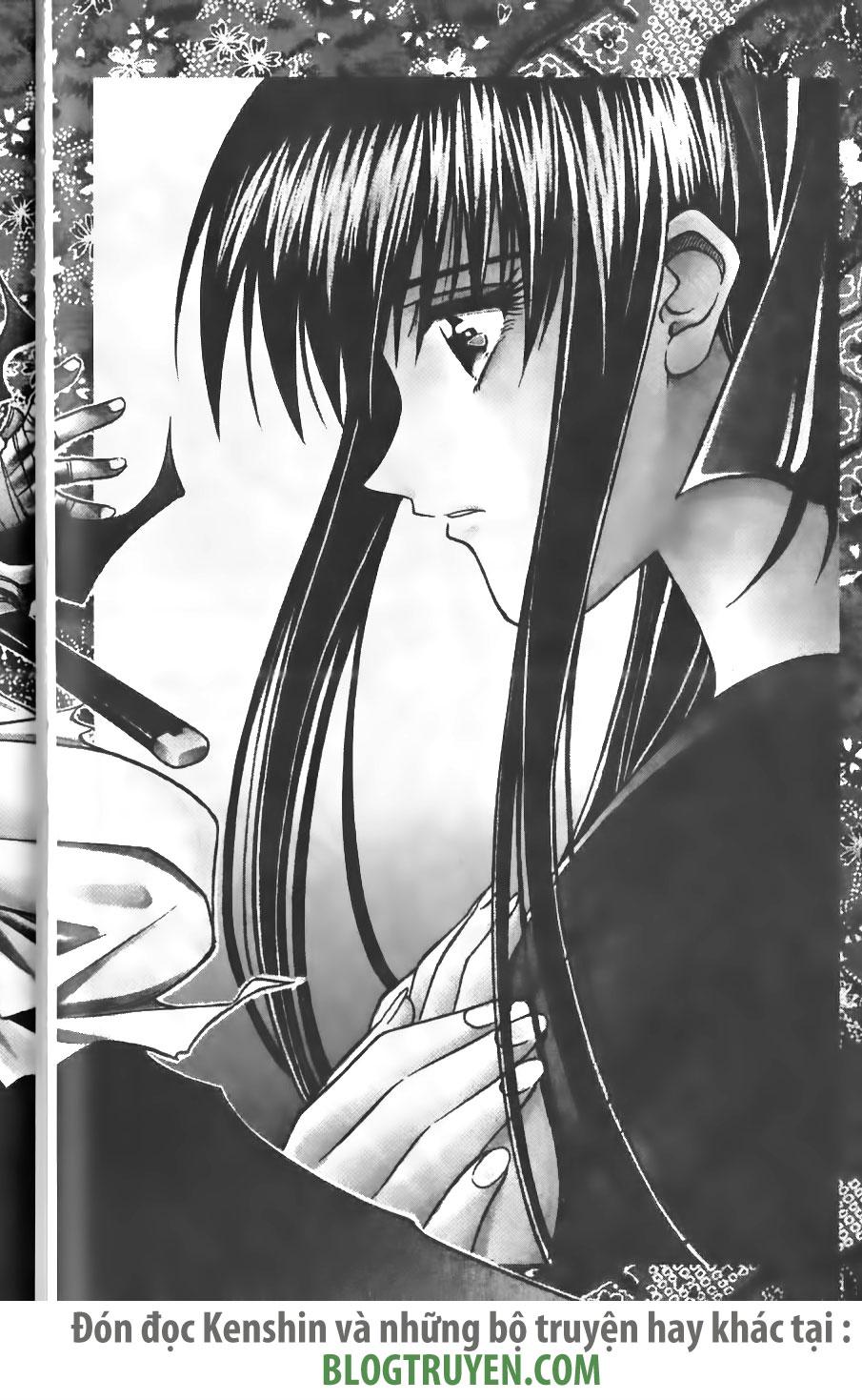 Rurouni Kenshin chap 206 trang 2