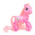 MLP Pinkie Pie Valentine Ponies  G3 Pony
