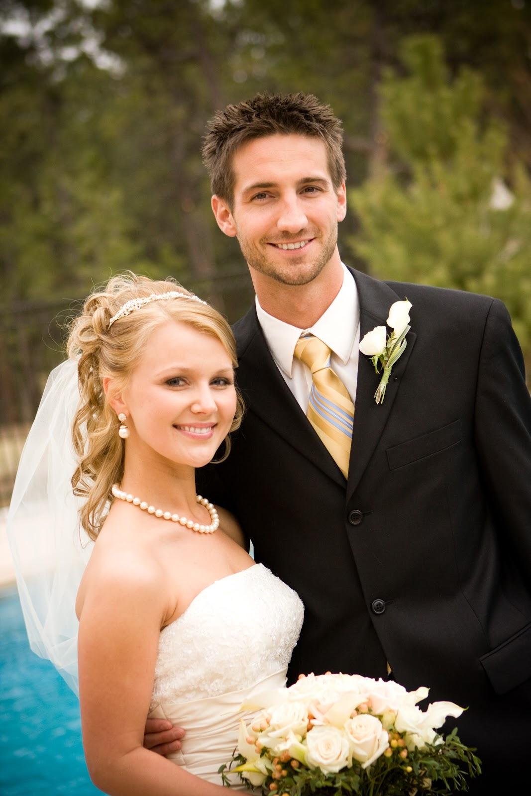 Mia newman wedding
