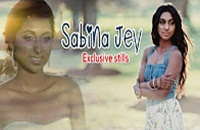 Actress Sabina Jey | Latest HD stills | Rare Collections