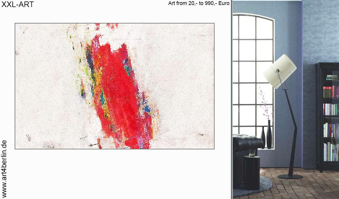 Art sale moderne kunst abstrakte lgem lde gro e - Moderne leinwandbilder ...