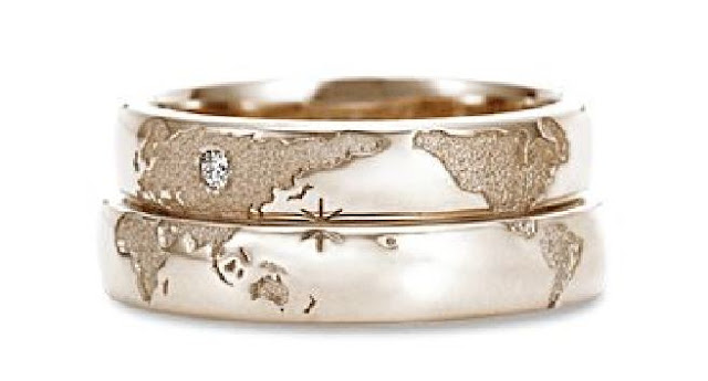 196d916ddd 21 Stunning Couple Ring Ideas For Your Engagement or Wedding - Jewelsome
