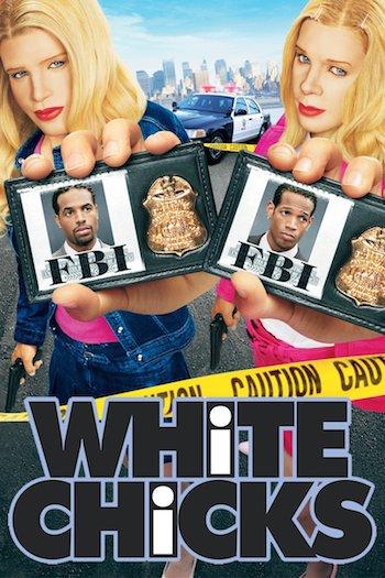 White Chicks 2004 Dual Audio Hindi Movie Download
