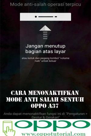 Follow these methods to solve if your proximity sensor is not working: Cara Mematikan Sensor Mode Anti Salah Sentuh Oppo A37 Oppotutorial