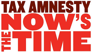 Tanya Jawab Tax Amnesty