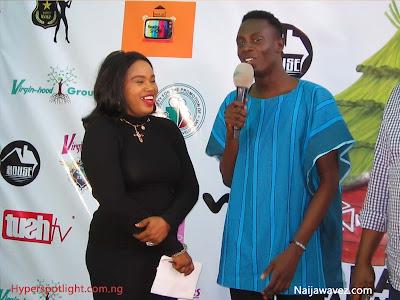 IMG 0023 - ENTERTAINMENT: Phina Ofure Owobu Celebrate's her Birthday Today(Photos)