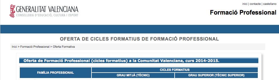 http://www.cece.gva.es/eva/val/fp/oferta_fp.htm