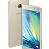 Nuevos Samsung A3 y A5 si ahora son de metal