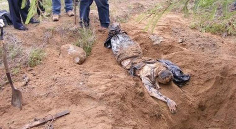 Hallan 70 cadáveres en narcofosas de Nuevo León