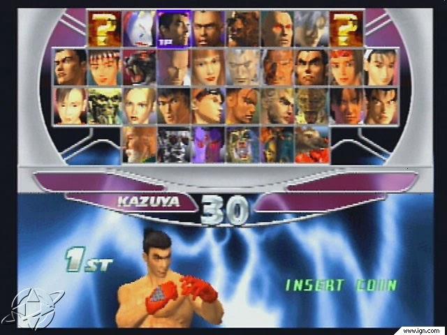 Tekken tag tournament 1 game free download full version for pc.