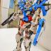 "Custom Build: 1/60 Gundam Exia ""Open Hatch Presentation"""