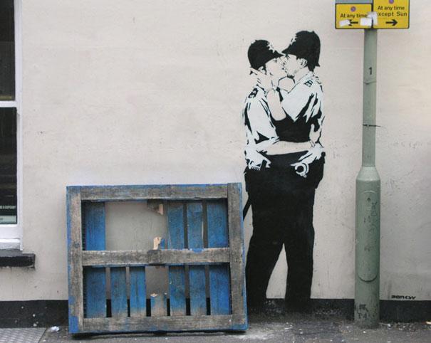 Banksy Artwork-14