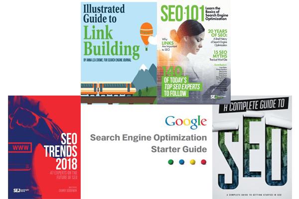 SEO ebook pdf