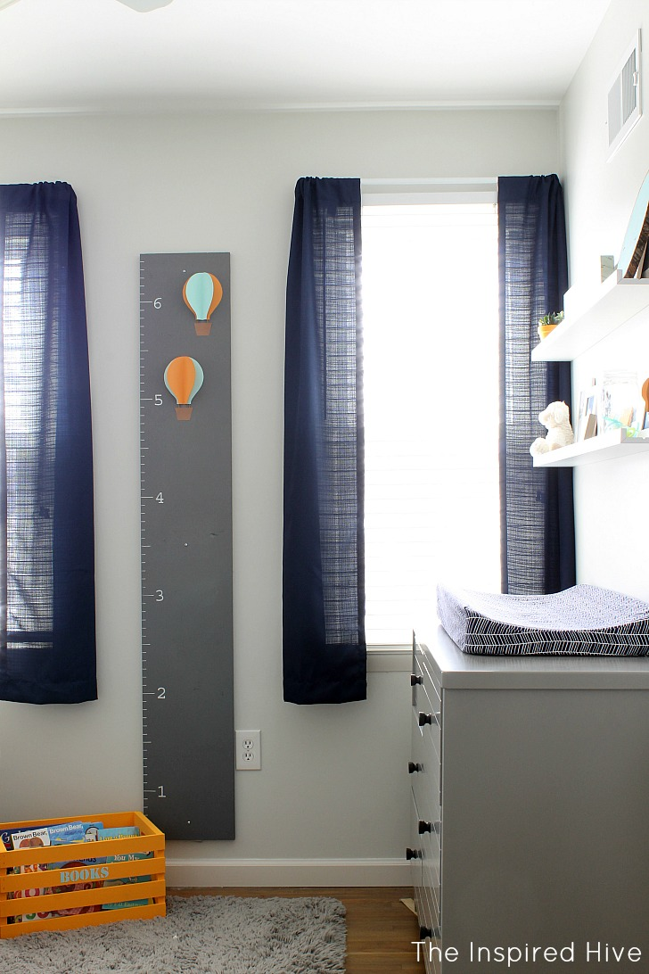 How To Save Money On Curtain Panels The Inspired Hive