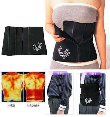 BELI SLIMMING SUIT Masohi