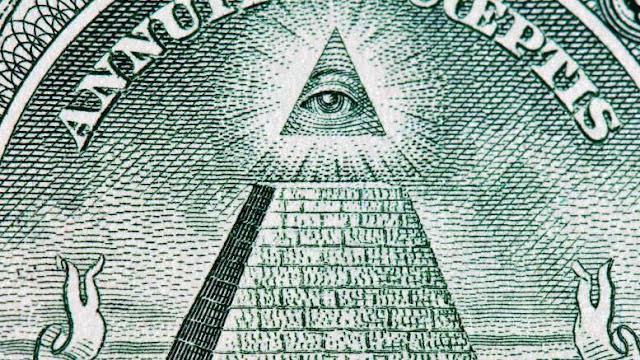 Quem são os Illuminati?