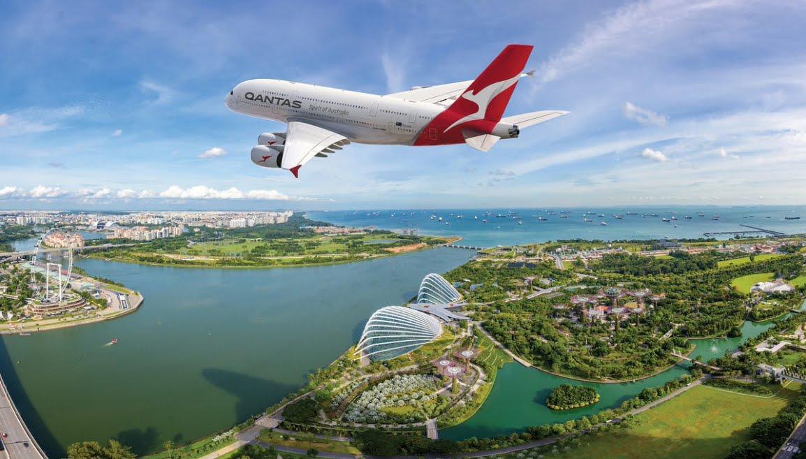 """Kangaroo Route: Primo volo diretto """"Non stop"""" tra l'Australia e l'Europa"""