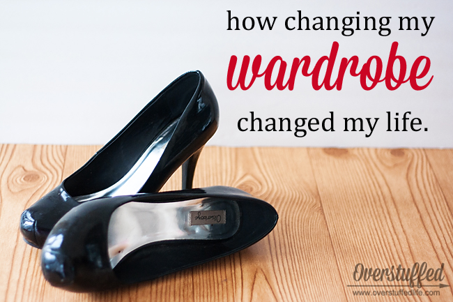Do you ever feel like your clothes aren't working for you? Maybe because they aren't. Learn how to create a wardrobe based on your unique energy type and stop wasting money on clothing that doesn't work for you!