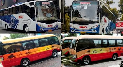 Travel Jakarta ke Bandung Redbus