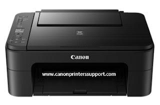Canon PIXMA TS3150 Review
