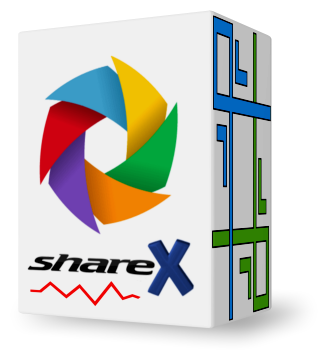 ShareX [Screenshot Grabbing Tool with Powerful Features]