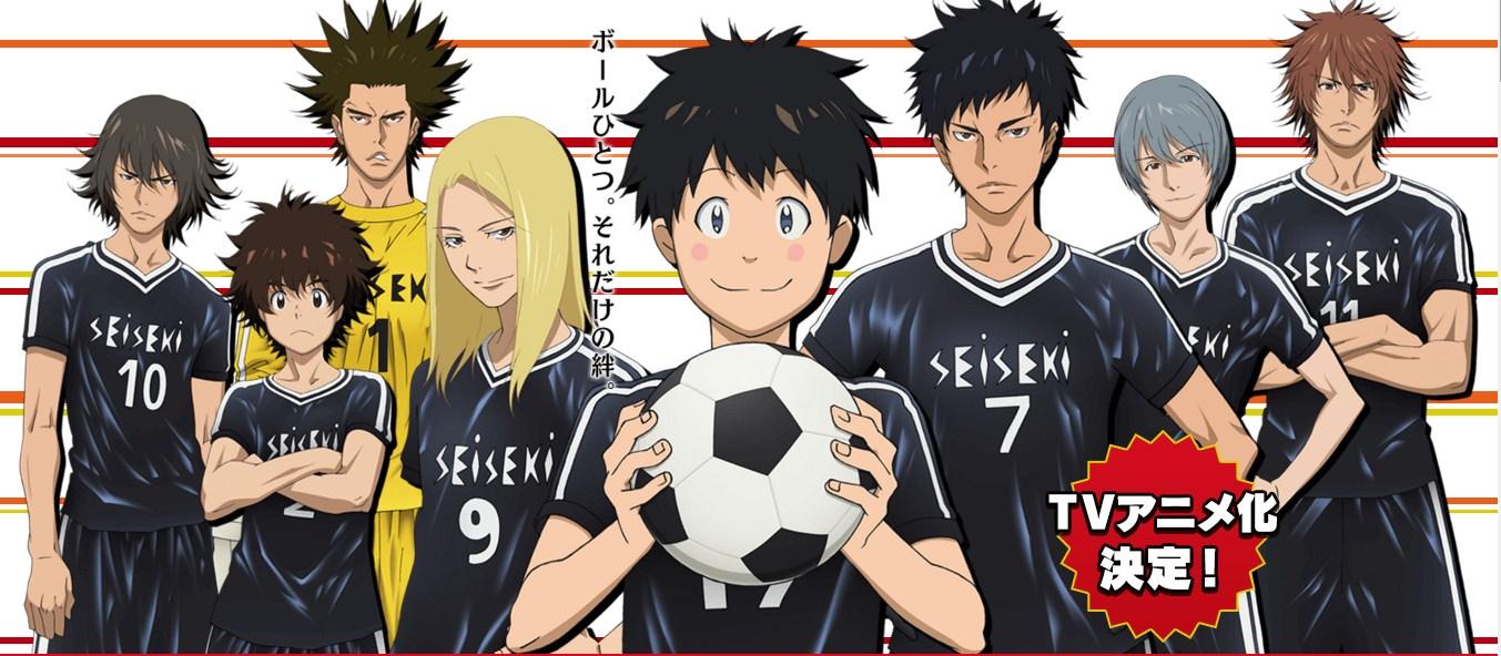 Hasil gambar untuk sinopsis anime days