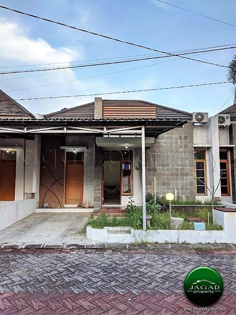 Rumah di Perum Pondok Permai Parangtritis