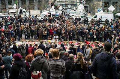 Iszlám Állam, terrorizmus, dzsihadista terrorszervezetet, Magyarország, Európa, Brüsszel, brüsszeli merényletek, ISIS