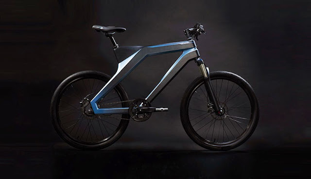Dubike is the latest invention made by the experts from China