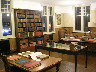 George Bayntun, Fine bindings and rare books, Bath, England