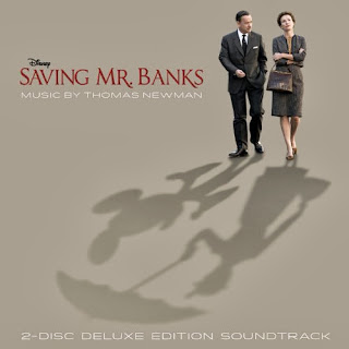Saving Mr Banks Song - Saving Mr Banks Music - Saving Mr Banks Soundtrack - Saving Mr Banks Score
