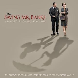 Saving Mr Banks Song - Saving Mr Banks Music - Saving Mr Banks Soundtrack - Saving Mr Banks Score