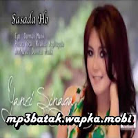 Yanci Sinaga - Asa Sombu Roham (Full Album)