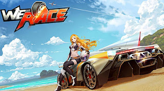 WeRace Hot Wheels Apk Data Full Release