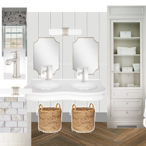 Fwmadebycarli Small Bathroom Plans