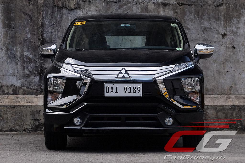 Review: 2019 Mitsubishi Xpander GLS Sport