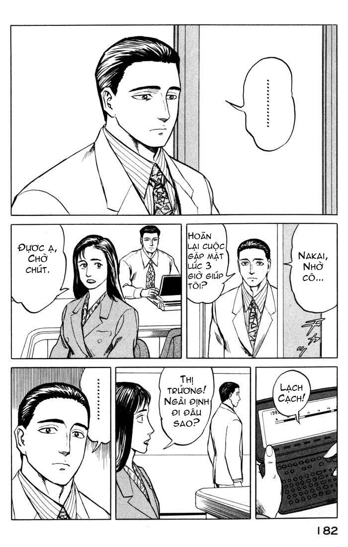 Kiseijuu chương 51: hướng đi trang 6