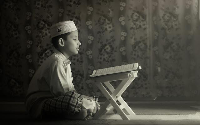 Bagaimana al-Quran Diam-diam Diajarkan di Uni Soviet