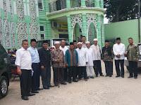 Subhanallah! Pimpinan Ormas Islam Siap Sambut Kongres Ummat Islam Sumut