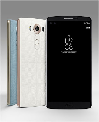 LG V10 Hàn Quốc hay Mỹ tốt hơn