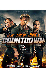 Cuenta regresiva (Countdown) (2016) BDRip 1080p Latino AC3 2.0 / ingles DTS 5.1