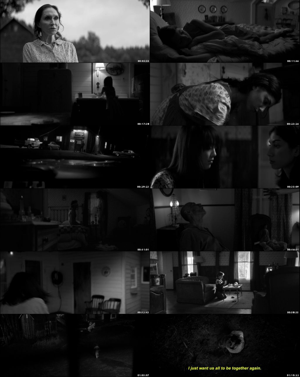 Screen Shots The Eyes of My Mother 2016 Full Movie Download HD 720p English 700Mb