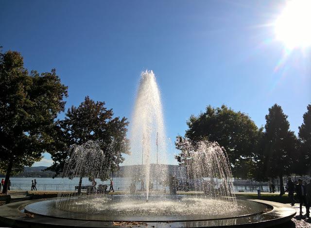 Fontana di Arona