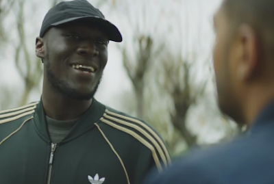 STORMZY & MORE STAR IN BROTHERHOOD: THE END [UNOFFICIAL TEASER]